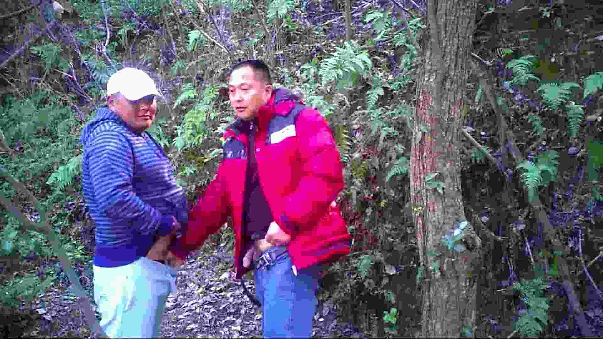熊おじさんの秘め事 フェラDE絶頂   野外・露出  110pic 5