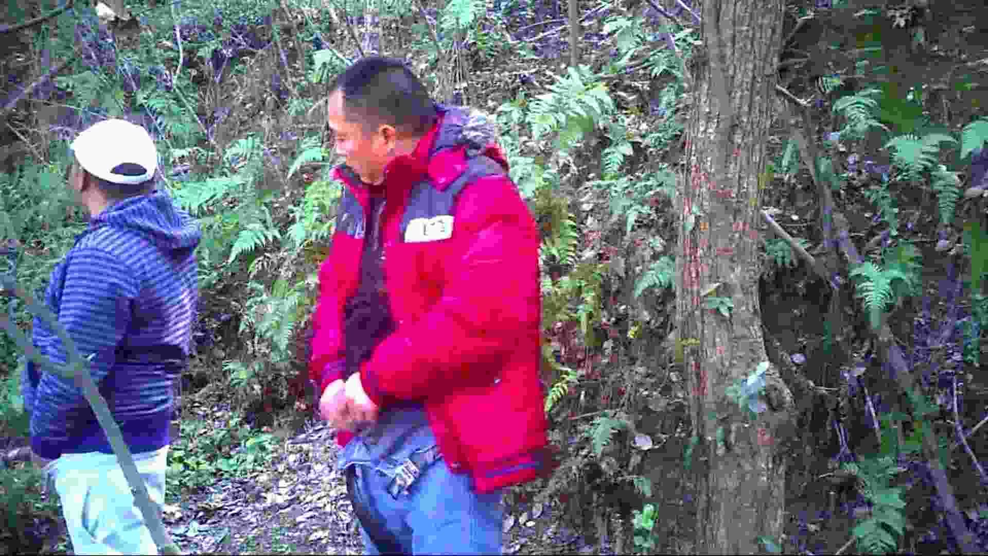 熊おじさんの秘め事 フェラDE絶頂   野外・露出  110pic 6