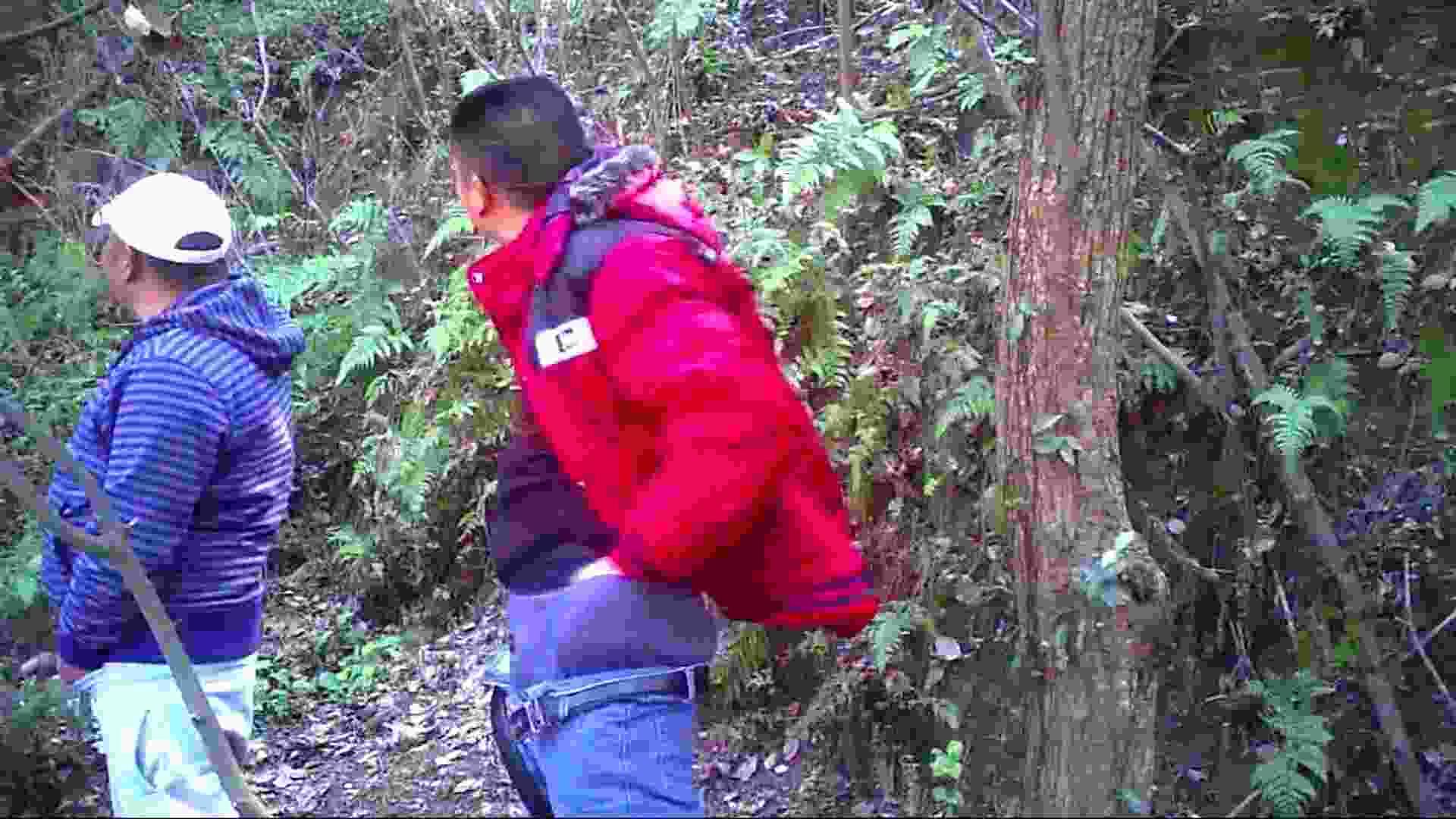 熊おじさんの秘め事 フェラDE絶頂   野外・露出  110pic 8
