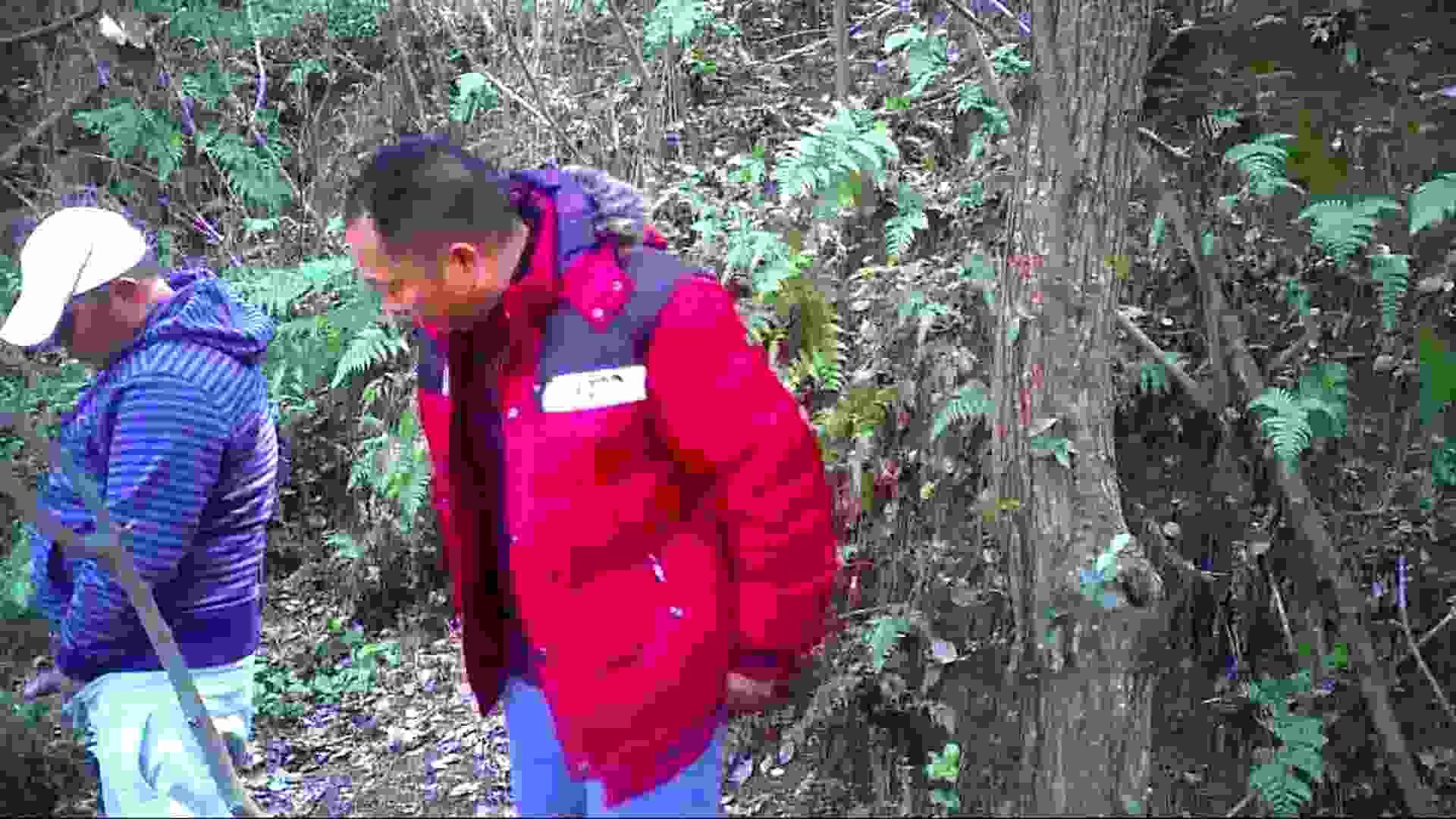熊おじさんの秘め事 フェラDE絶頂   野外・露出  110pic 14