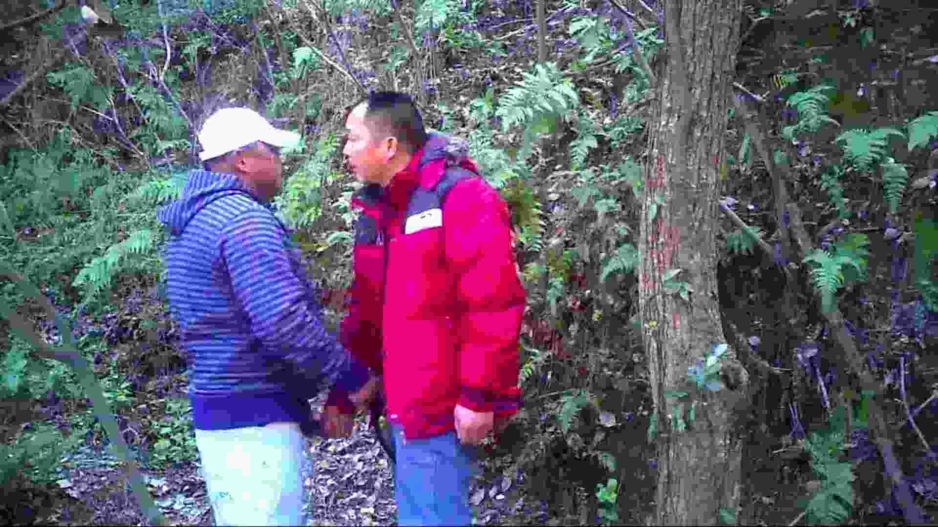 熊おじさんの秘め事 フェラDE絶頂   野外・露出  110pic 35