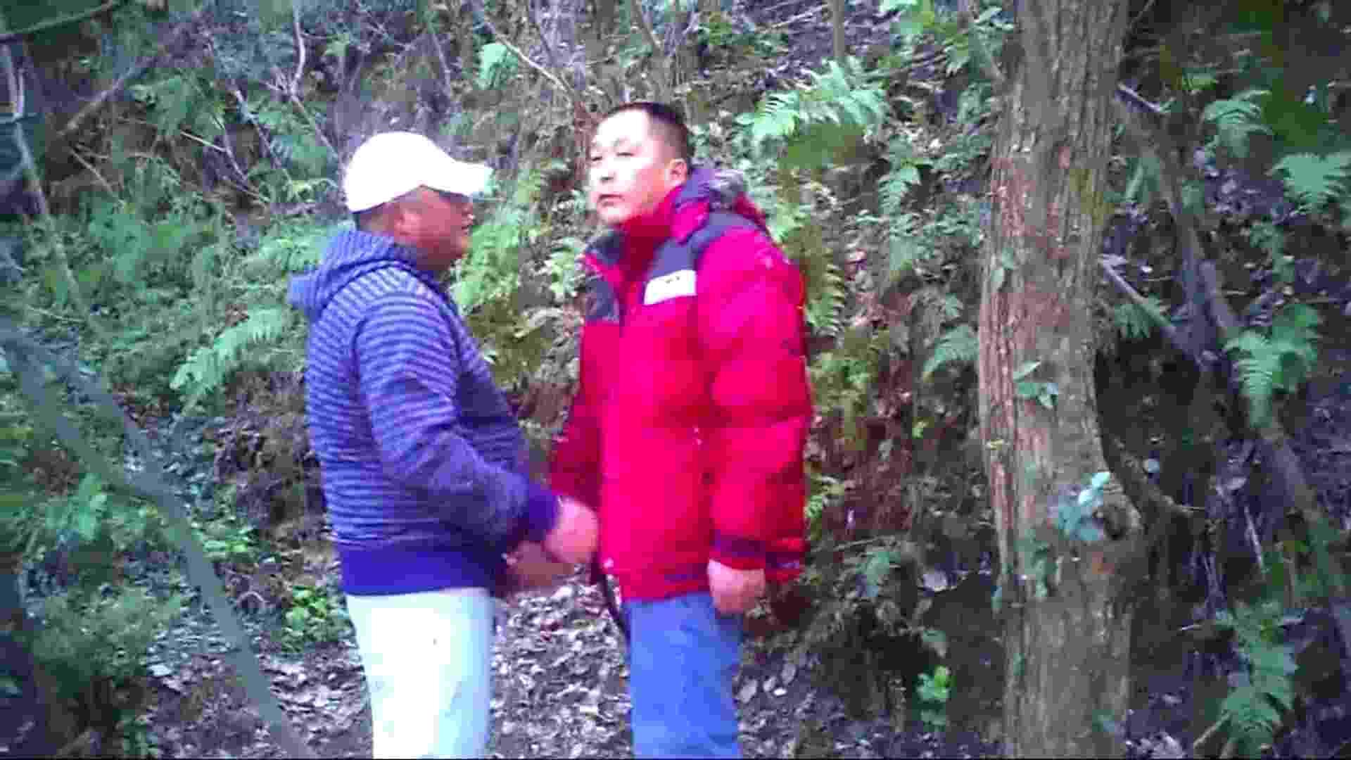 熊おじさんの秘め事 フェラDE絶頂   野外・露出  110pic 39