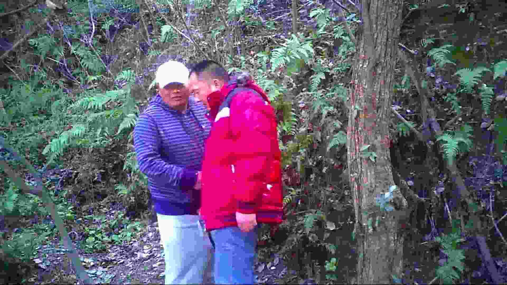 熊おじさんの秘め事 フェラDE絶頂   野外・露出  110pic 44