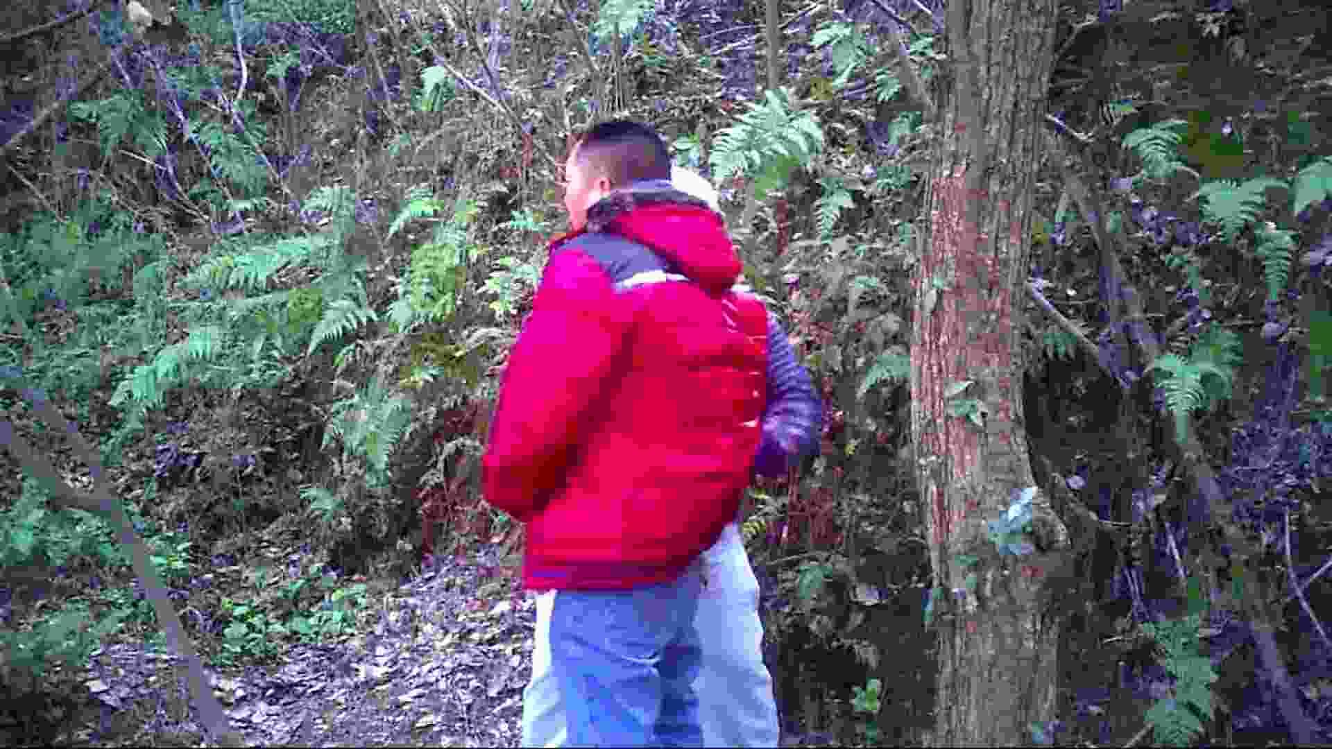 熊おじさんの秘め事 フェラDE絶頂   野外・露出  110pic 46