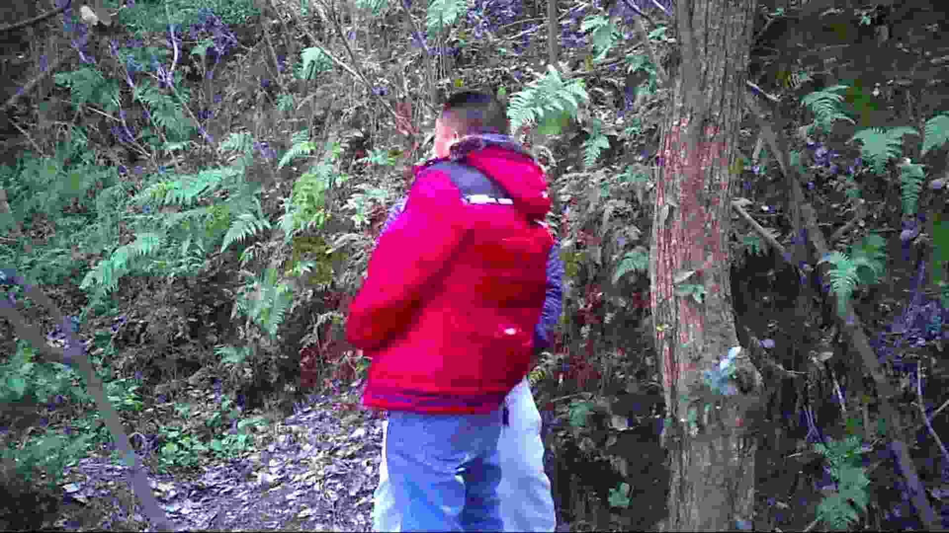 熊おじさんの秘め事 フェラDE絶頂   野外・露出  110pic 47
