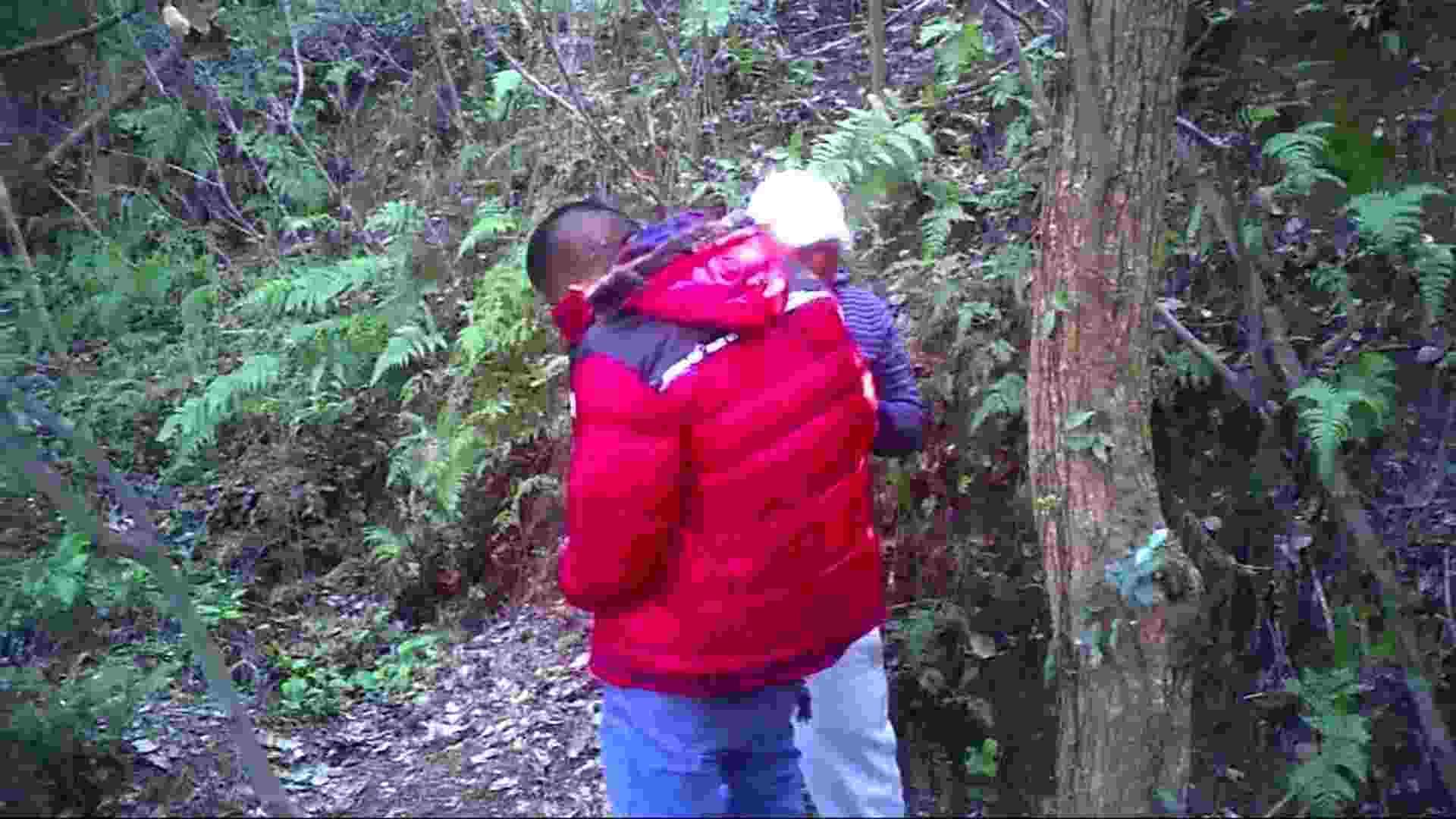 熊おじさんの秘め事 フェラDE絶頂   野外・露出  110pic 54