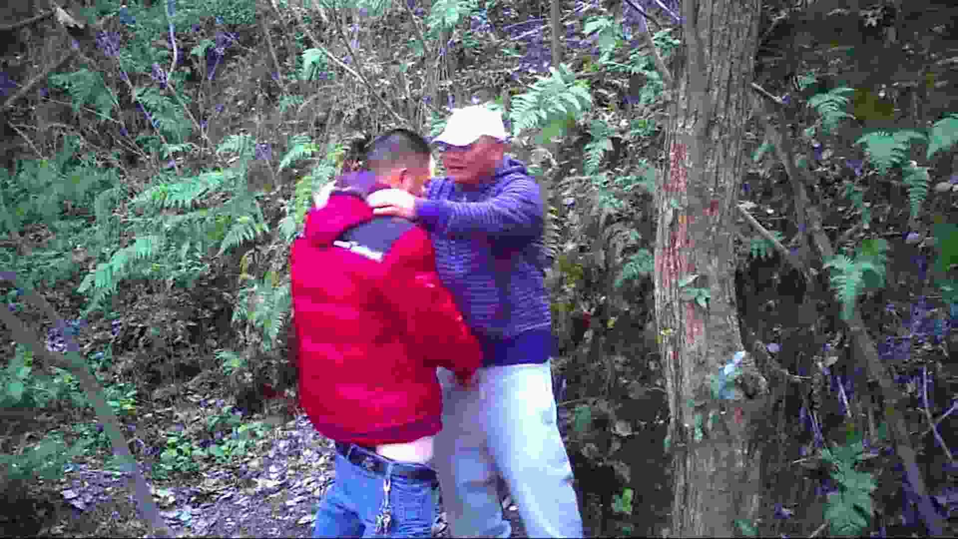 熊おじさんの秘め事 フェラDE絶頂   野外・露出  110pic 65