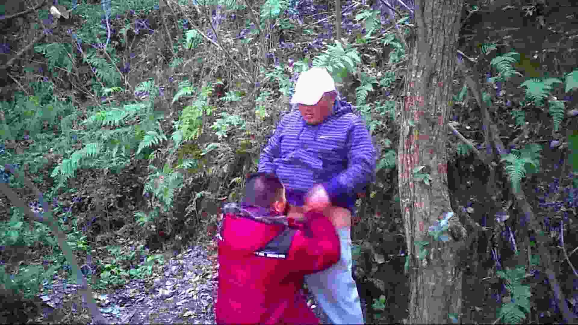 熊おじさんの秘め事 フェラDE絶頂   野外・露出  110pic 75